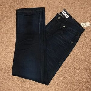 Brand new express men's jeans